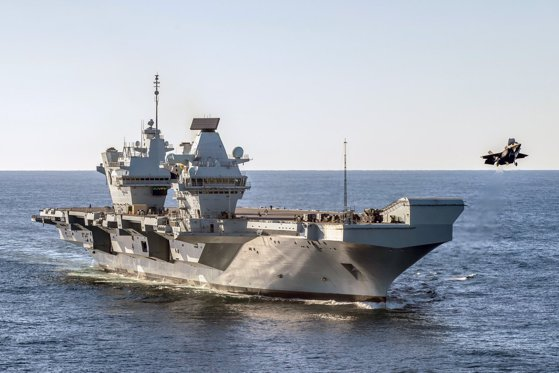 Imaginea articolului Ministru britanic: Marea Britanie ar trebui să fie pregătită să folosească forţa militară în sprijinul intereselor sale în perioada post-Brexit