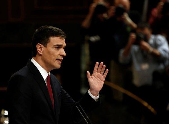 Imaginea articolului Sanchez a convocat alegerile anticipate în Spania după ce Parlamentul a respins proiectul de buget pe 2019