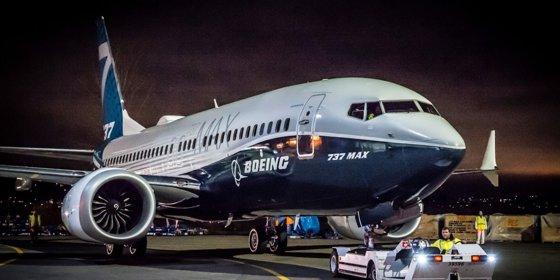 Imaginea articolului BREAKING Boeing suspendă zborurile avioanelor 737 Max în întreaga lume, după deciziile luate de Uniunea Europeană şi SUA