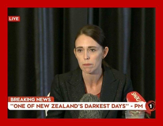 Atacul Din Noua Zeelanda: Noua Zeelandă, A Doua Cea Mai Sigură ţară Din Lume