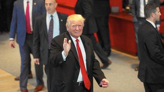 Imaginea articolului Avocatul lui Donald Trump critică raportul elaborat de Robert Mueller