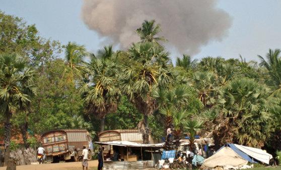 Imaginea articolului Tragedie fără limite: Un miliardar danez şi-a pierdut trei din cei patru copii în atacurile din Sri Lanka   FOTO