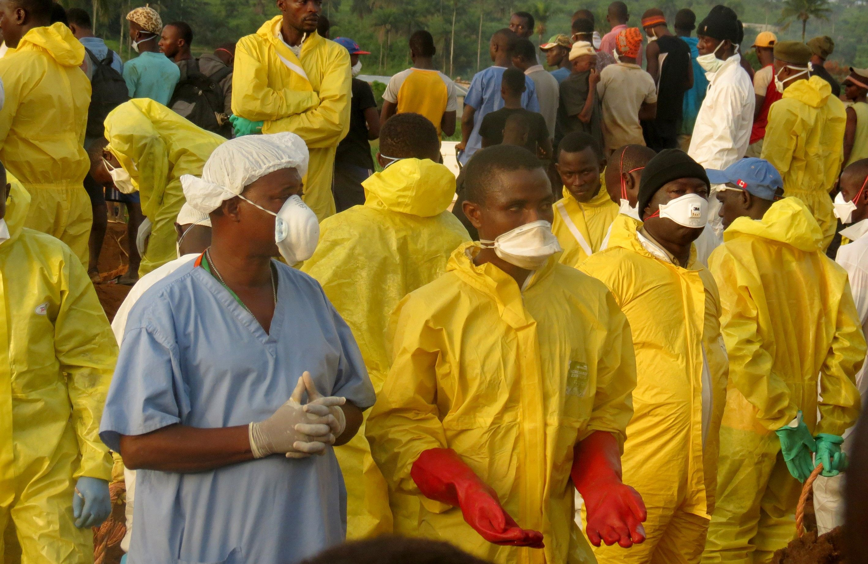 Avertisment al specialiştilor: Epidemia de Ebola din Congo se extinde şi nu poate fi ţinută sub control