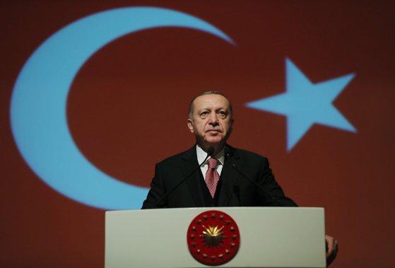 Imaginea articolului Tayyip Erdogan: Turcia a cumpărat deja sisteme antiaeriene S-400 din Rusia