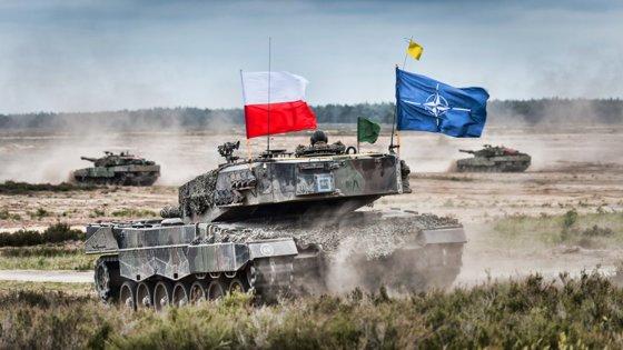 Imaginea articolului BREAKING Administraţia Vladimir Putin denunţă planul SUA de suplimentare a efectivelor militare din Polonia: Decizia destabilizează Europa