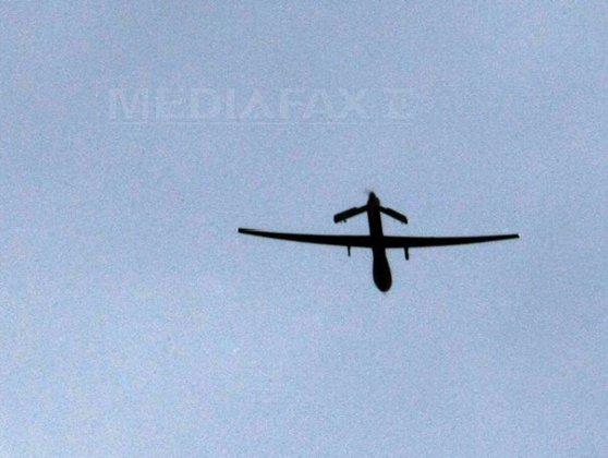 Imaginea articolului Două aeroporturi din Arabia Saudită, vizate de mai multe atacuri cu dronă- presă
