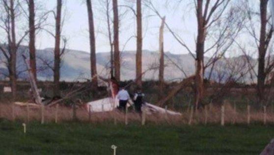 Imaginea articolului Două persoane au murit după ce două avioane s-au ciocnit în timpul zborului în Noua Zeelandă | VIDEO