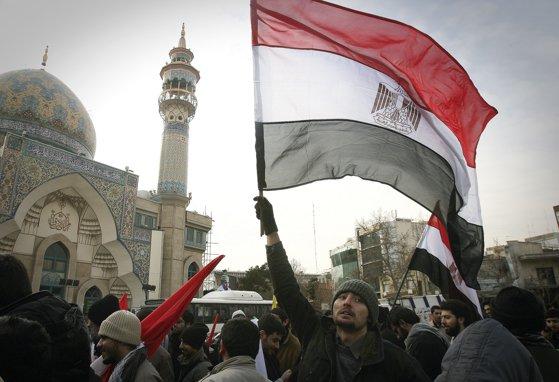 Imaginea articolului Ce acuză organizaţia Fraţii Musulmani în cazul decesului fostului preşedinte egiptean Mohamed Morsi