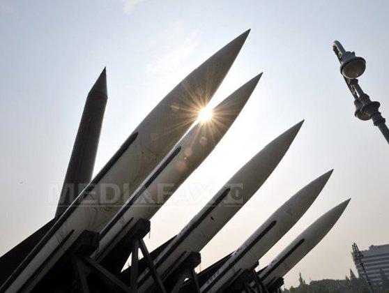 Imaginea articolului The New York Times: Rachetele hipersonice sunt de neoprit. Şi declanşează o nouă cursă globală a înarmării.