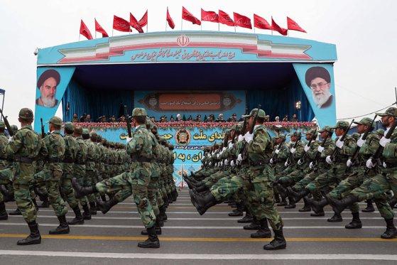 Imaginea articolului Iranul acuză Statele Unite că nu îşi doresc cu adevărat reluarea negocierilor