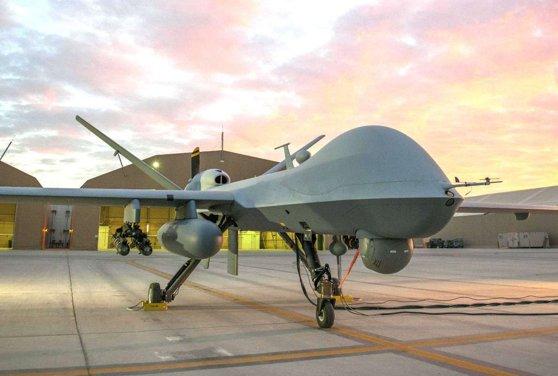 Imaginea articolului Kremlinul contrazice Washingtonul: Drona americană doborâtă intrase în spaţiul aerian al Iranului