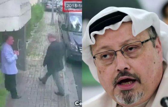Imaginea articolului Cazul Jamal Khashoggi: Logodnica jurnalistului solicită o anchetă internaţională în legătură cu asasinarea acestuia