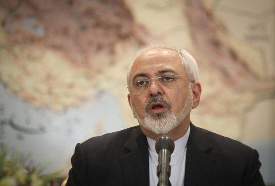 Imaginea articolului Javad Zarif: John Bolton plănuieşte un război împotriva Iranului