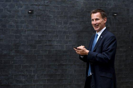"""Imaginea articolului Jeremy Hunt: Viitorul prim-ministru al Marii Britanii trebuie să fie """"de încredere"""""""