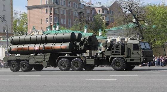 Imaginea articolului SUA au transmis un AVERTISMENT CLAR Turciei, în cazul în care achiziţionează sistemul anti-rachetă S-400 din Rusia
