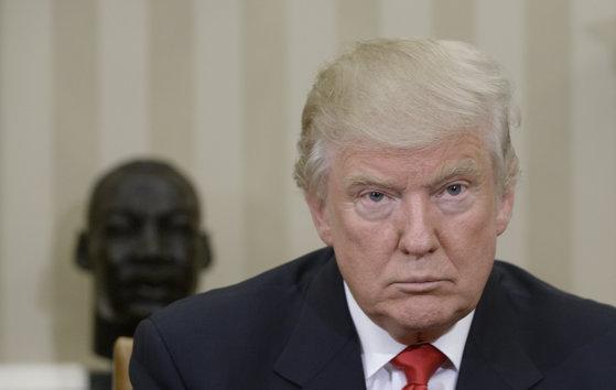 """Imaginea articolului Donald Trump a criticat alianţa militară """"neechilibrată"""" dintre Statele Unite şi Japonia"""