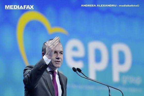Imaginea articolului Manfred Weber nu va fi preşedintele Comisiei Europene -surse