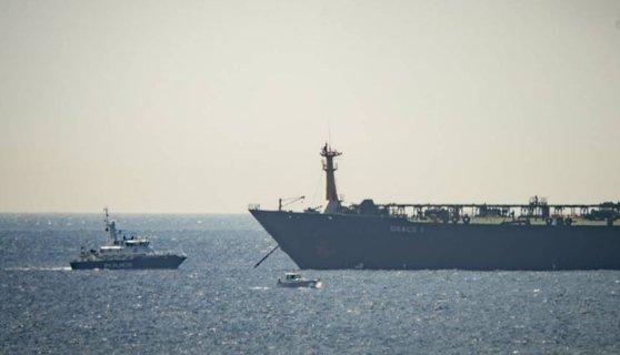 Imaginea articolului Conflictul diplomatic din Gibraltar. Iranul somează Marea Britanie să elibereze petrolierul capturat