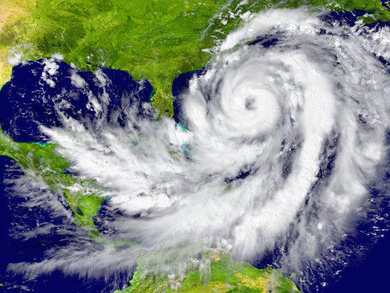 Imaginea articolului Furtuna tropicală Barry: Donald Trump a decretat stare de URGENŢĂ în statul Louisiana