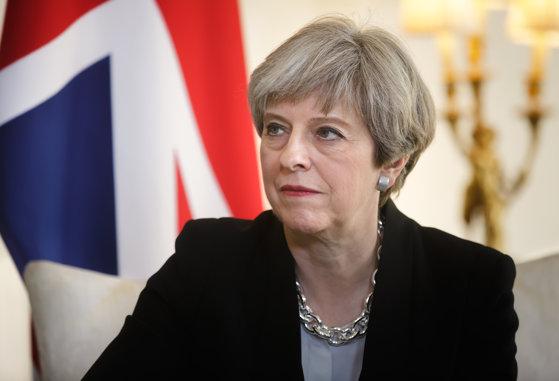 """Imaginea articolului Theresa May: Brexit trebuie livrat într-un mod care """"uneşte"""" ţara"""