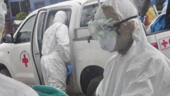 Imaginea articolului URGENŢĂ mondială: Organizaţia Mondială de Sănătate, avertisment în privinţa epidemiei de Ebola din Congo
