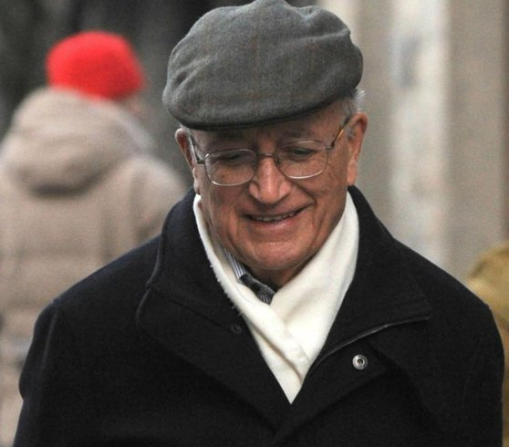 Imaginea articolului Francesco Saverio Borrelli, magistratul italian care a coordonat o amplă anchetă anticorupţie, a murit la 89 de ani