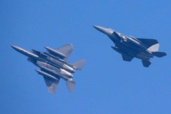 """Incidentul din Marea Japoniei. Rusia """"regretă profund"""" faptul că aeronavele sale au încălcat spaţiul aerian al Coreei de Sud"""