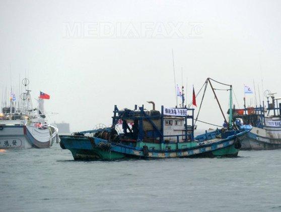 Imaginea articolului Coreea de Sud îi va repatria, la cererea lor, pe membrii echipajului unei ambarcaţiuni nord-coreene de pescuit