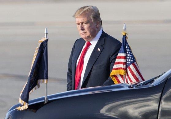 Imaginea articolului Donald Trump va efectua o vizită în Polonia şi Danemarca în perioada 31 august - 3 septembrie