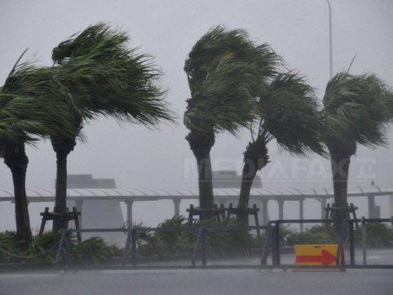 Imaginea articolului Taifunul Lekima face ravagii în China: 30 de morţi, 18 dispăruţi şi ZECI DE MII de locuinţe afectate/ FOTO