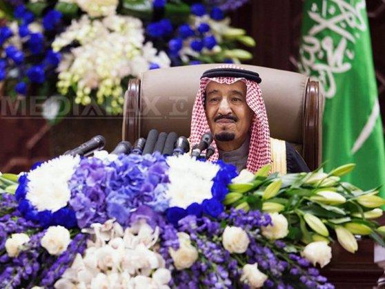 Imaginea articolului Regele Arabiei Saudite a purtat o conversaţie la telefon cu Tayyip Erdogan