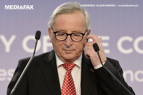 """Imaginea articolului Vacanţă scurtată """"din motive medicale"""": Jean-Claude Juncker va fi supus unei intervenţii chirurgicale de urgenţă"""