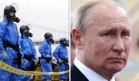 Imaginea articolului Bloomberg: De ce a eşuat superarma cu propulsie nucleară a lui Vladimir Putin
