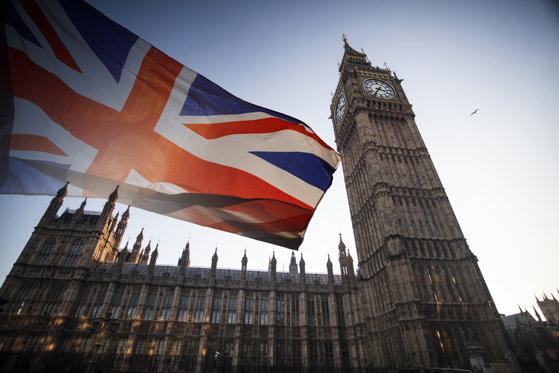BREXIT | Boris Johnson, mesaj pentru Macron şi Merkel: Parlamentul britanic nu poate opri ieşirea Marii Britanii din UE