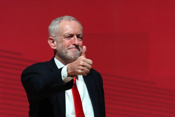Imaginea articolului Partidul Laburist va depune moţiune de cenzură şi vrea un nou referendum pe tema Brexit