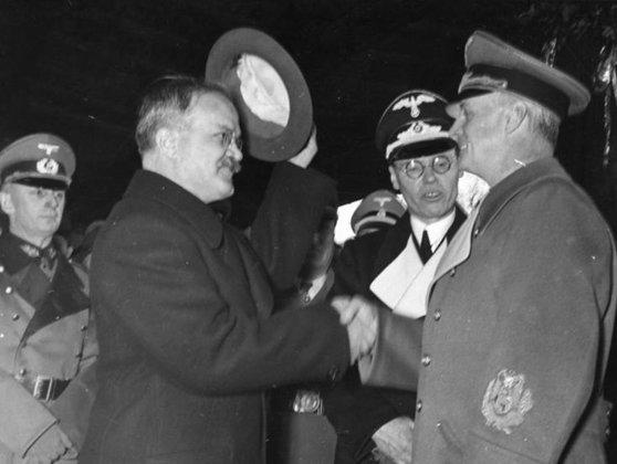Imaginea articolului Oficiali UE: Semnarea Pactului Ribbentrop-Molotov a deschis un capitol întunecat din istoria Europei
