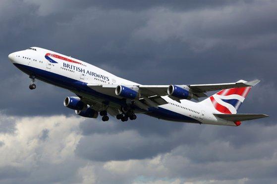 Imaginea articolului Grevă în trei zile. Piloţii British Airways vor suspenda activitatea în septembrie din cauza neînţelegerilor salariale. Traficul aerian, serios afectat