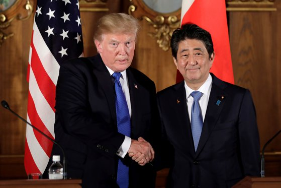Imaginea articolului Statele Unite şi Japonia au stabilit prevederile acordului comercial