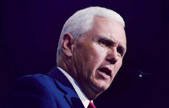 Imaginea articolului Mike Pence: Israelul are dreptul să se apere