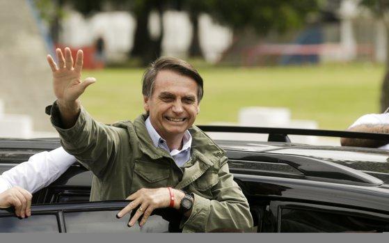 Imaginea articolului Preşedintele Braziliei, Jair Bolsonaro, va vizita Pădurea Amazoniană
