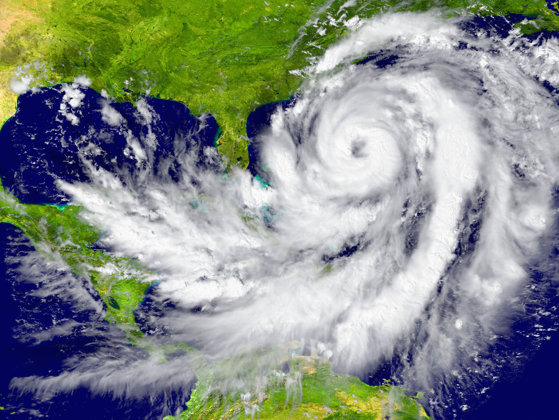 Imaginea articolului Uraganul Dorian, care ameninţă statul american Florida şi Insulele Bahamas, a fost încadrat la categoria 4