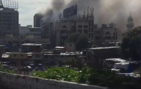 Imaginea articolului Cel puţin 12 persoane au murit în urma unor explozii produse la o fabrică din India