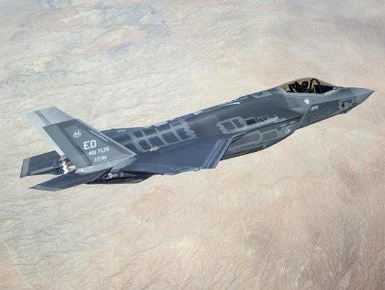 Imaginea articolului Administraţia Donald Trump a autorizat vânzarea de aeronave F-35 către Polonia