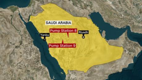Imaginea articolului Financial Times: Atacurile cu drone afectează jumătate din producţia de petrol a Arabiei Saudite / SUA avertizează Iranul