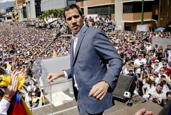 Imaginea articolului Opoziţia din Venezuela anunţă că discuţiile cu Administraţia Maduro s-au încheiat