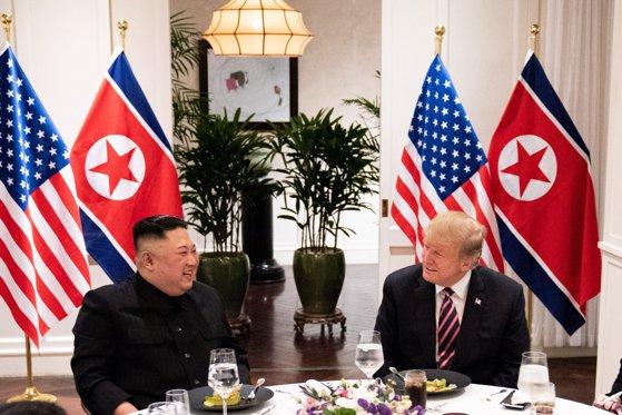 Imaginea articolului Când ar putea fi reluate discuţiile dintre SUA şi Coreea de Nord/ Anunţul făcut de Phenian