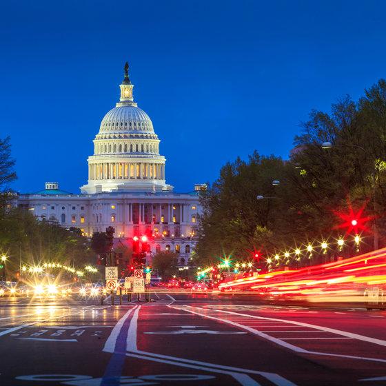 Imaginea articolului Incident armat în apropiere de Casa Albă: O persoană a murit, iar alte cinci au fost rănite | FOTO