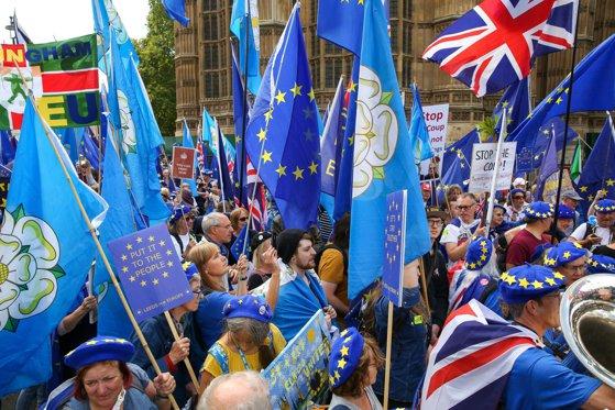 Imaginea articolului Curtea Supremă britanică va decide săptămâna viitoare dacă planul lui Boris Johnson de suspendare a Parlamentului este legal