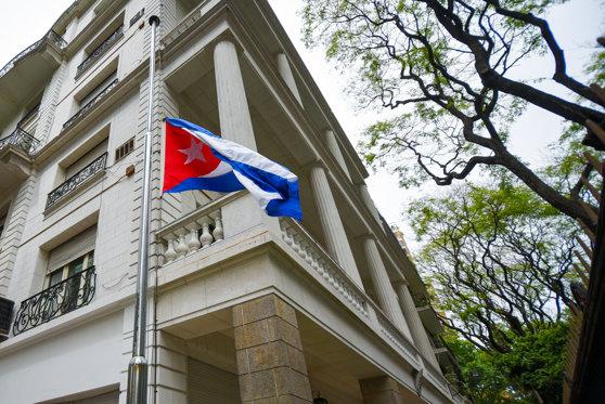 """Imaginea articolului SUA au expulzat doi diplomaţi cubanezi/ Ministrul de Externe de la Havana denunţă acţiunea drept """"categoric nejustificată"""""""