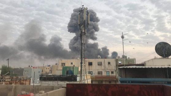 Imaginea articolului Cel puţin nouă morţi în urma unui atentat produs în Irak